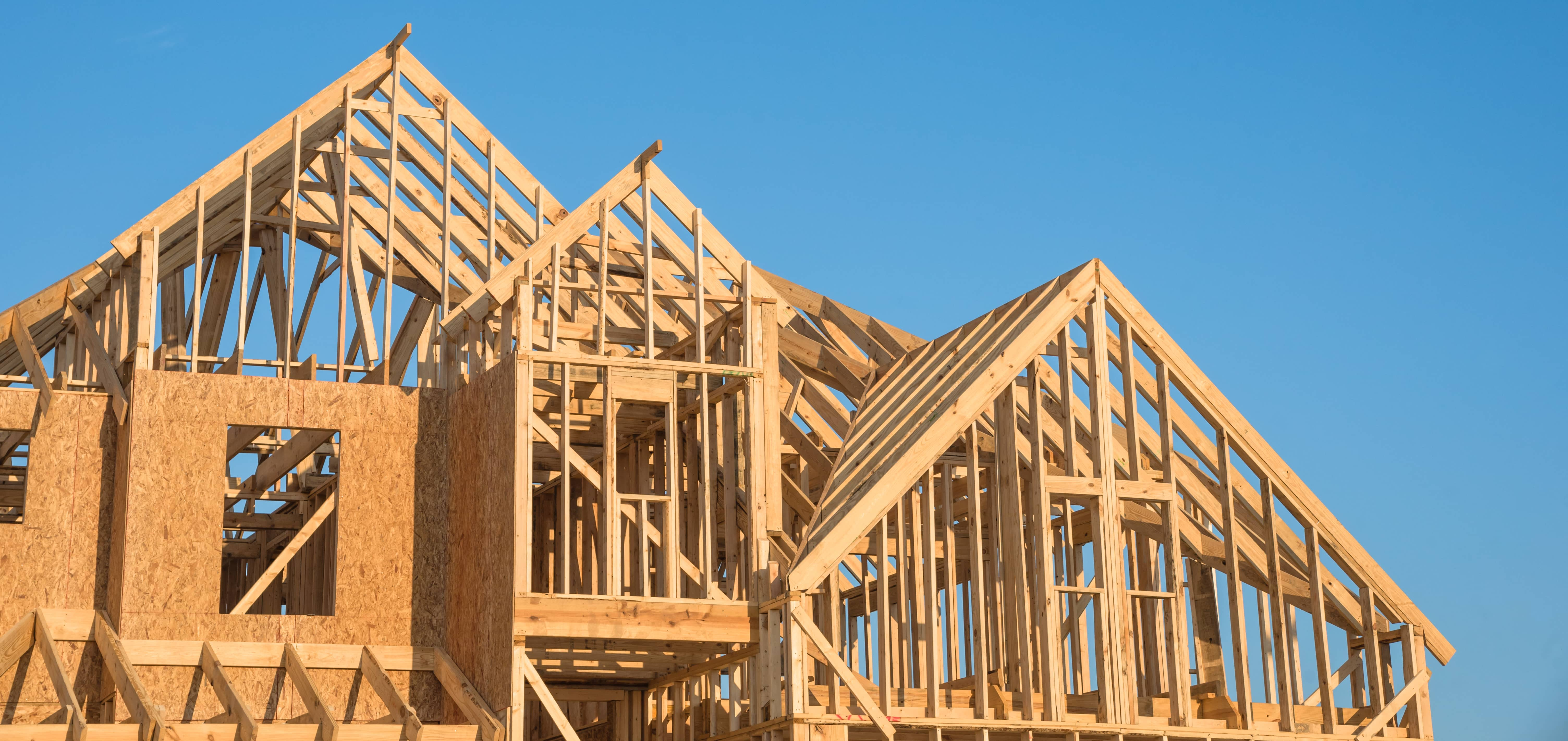 New home construction in northern virginia home builders for Home building contractor