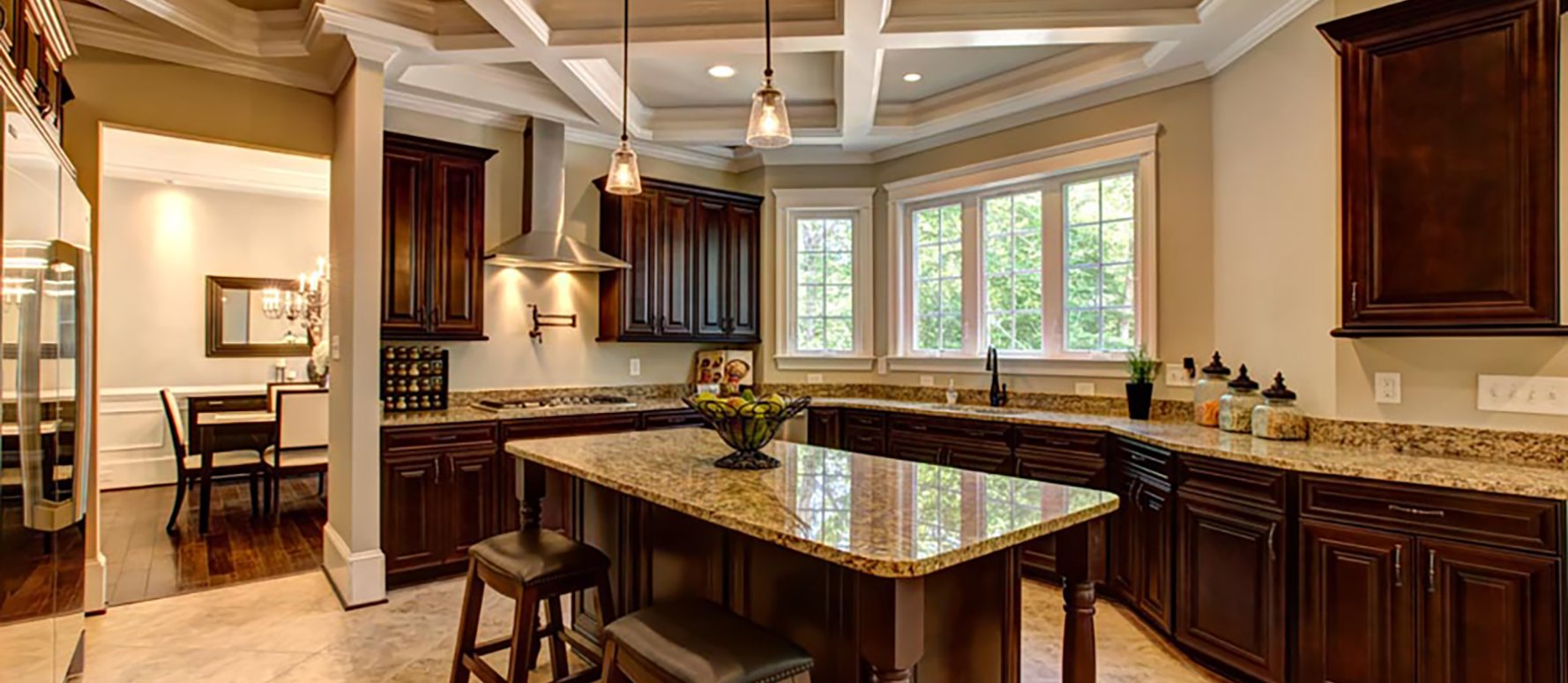 Kitchen Remodeling | Bathroom Remodeling | Home Additions In Virginia