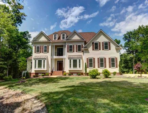 Ashburn Virginia Home So Good You'll Want To Move Here