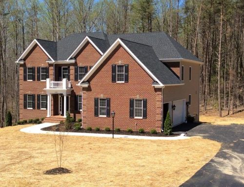 Round Hill Virginia Home: A Home You'll Never Forget