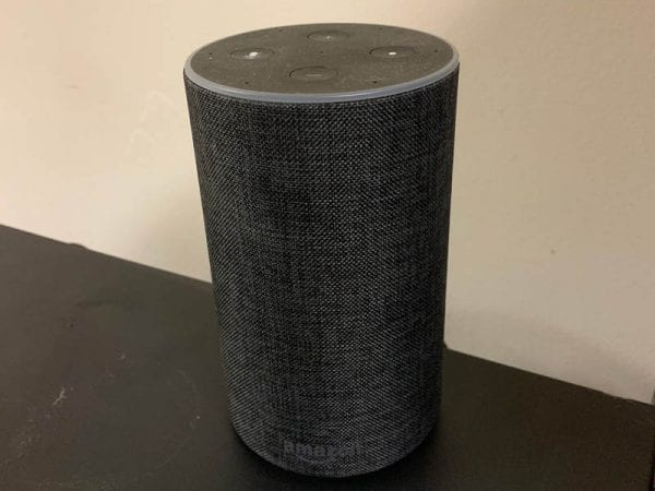 Amazon Echo 2nd generation is a great smart phone upgrade