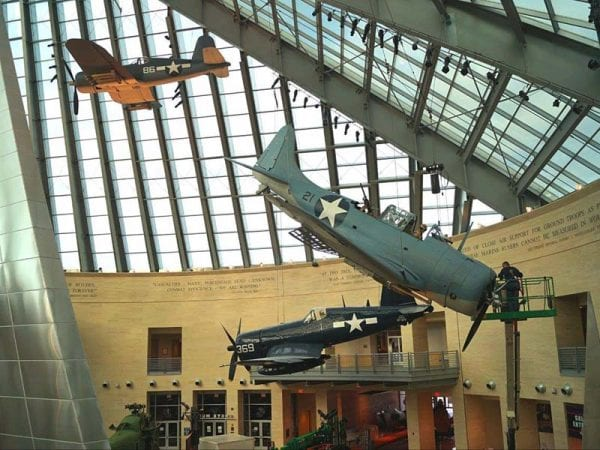 National Museum of the Marines