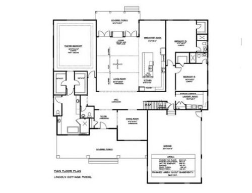 3 Types Of Floor Plans That'll Make You Want A New Home