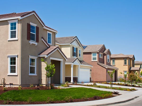 The cost of building a house in Northern Virginia changes if you buy a development home