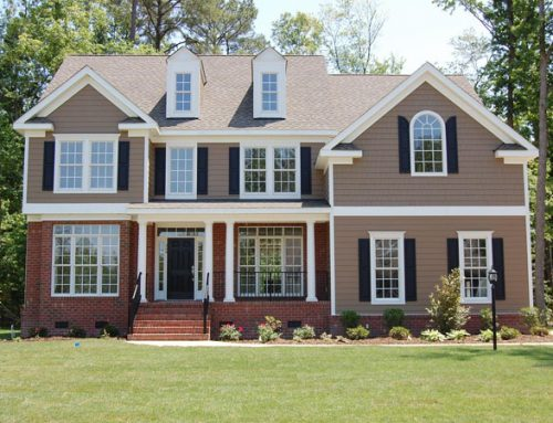 Types Of House Exteriors You Will Want For Your Next Home