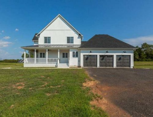 Custom Home Images In Virginia That Will Have You Wanting One
